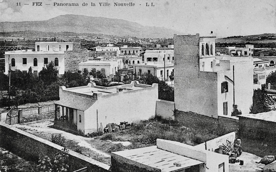 150 Panorama VN